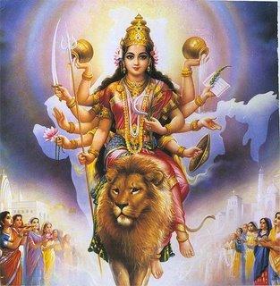 Durga J