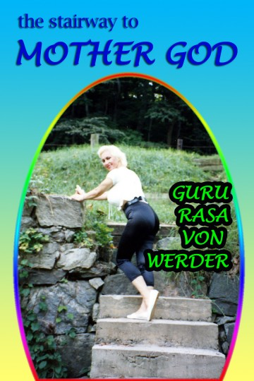 "GURU RASA SAYS: THIS IS THE SELF REALIZED, ENLIGHTENED PERSON WHO KNOWS ""GOD DOES THIS THROUGH ME."" SUCH A PERSON DOES NOT SIN OR DO ANYTHING THROUGH THE LOWER CHAKRAS, THEY REMAIN ESTABLISHED WITHIN THE SAHASRARA."