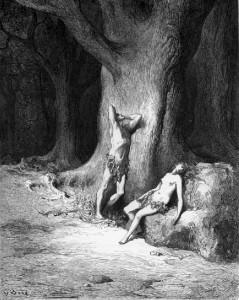 EVE-ADAM-DESPAIR