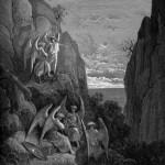 GUSTAVO DORE - PARADISE LOST
