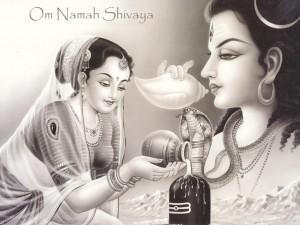 shiva_lingam_puja