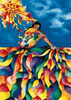25c47ed96b0de3018503fd0e85f12fbb--colorful-pictures-chakra-healing