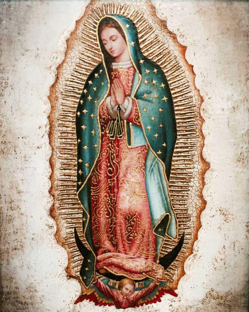 Julius-Lira-Salazar-Virgi-d-Guadalupe-10x8-Oil-on-Canvas-Dallas-Art-Gallery-compr