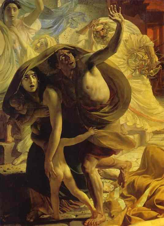 The-Last-Day-of-Pompeii-c-Karl-Briullov-oil-painting-1