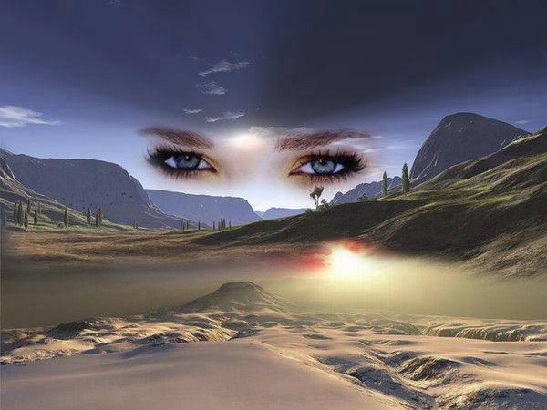 ### eyes