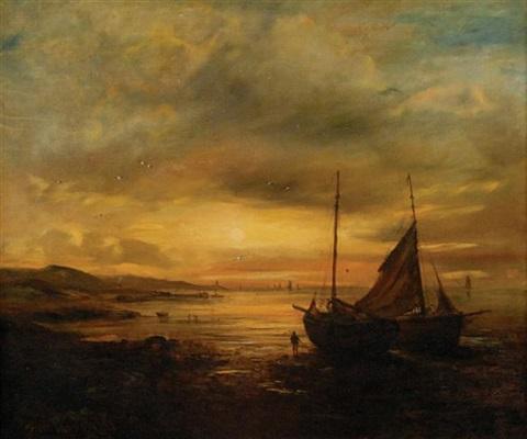 samuel-bough-low-tide,-evening