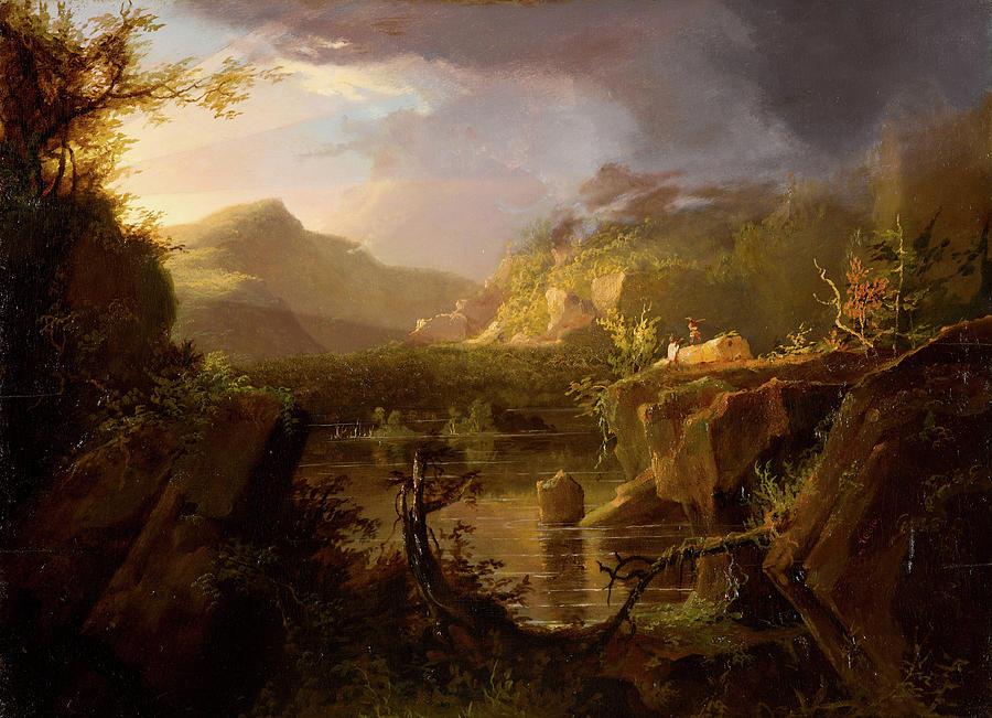 1-romantic-landscape-thomas-cole