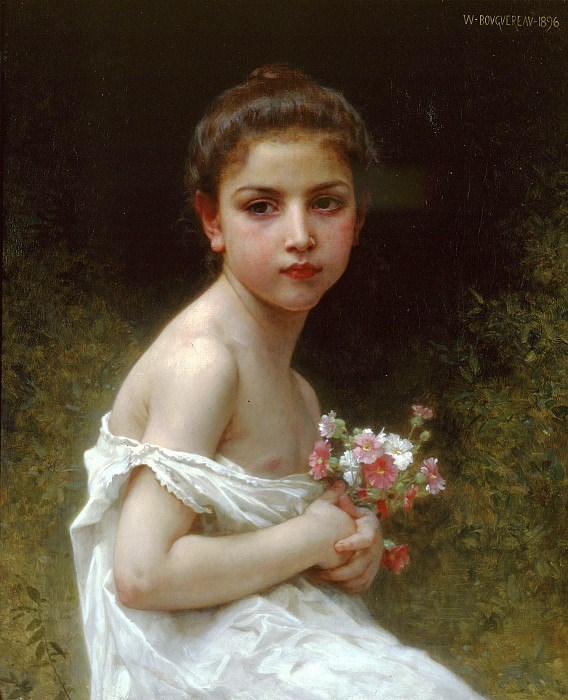 WM ADOLPHE BOUGUEREAU 1803 87