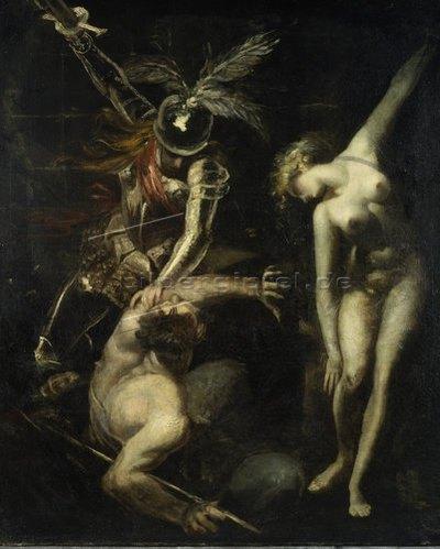 johann-heinrich-fussli-britomart-befreit-amoretta-aus-der-verzauberung-durch-busirane-1824