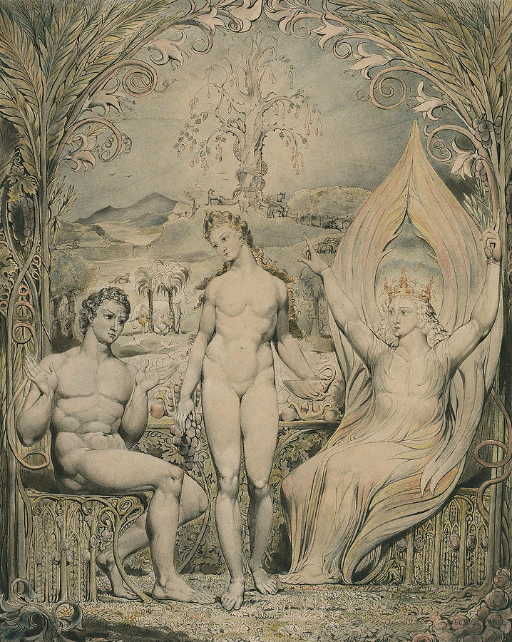 the-archangel-raphael-with-adam-and-eve-william-blake