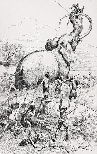A_Mammoth_Hunt