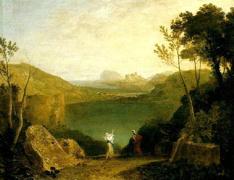 J.M.W.Turner-