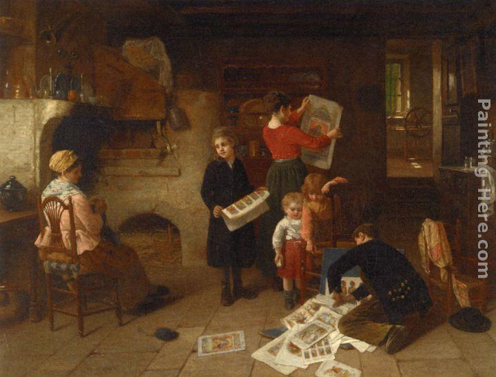The Print Cellar
