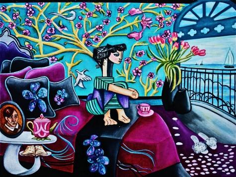 jacqueline_s_boudoir_interior_painting__inspired_b_interiors__still_life__PICASSO