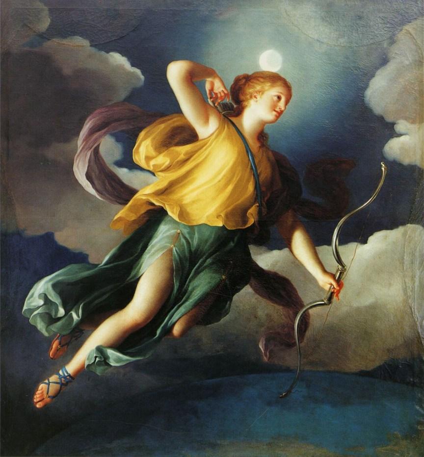 Selene-Goddess-