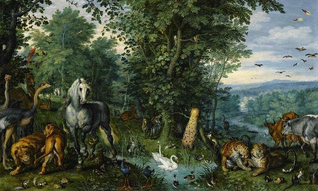 The-Garden-of-Eden-Jan-Brueghel