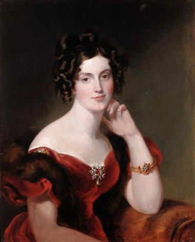 george-hayter-portrait-of-lady-elizabeth-harcourt