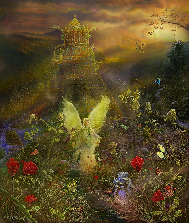 archangel-chamuel-angel-tarot-card-steve-roberts