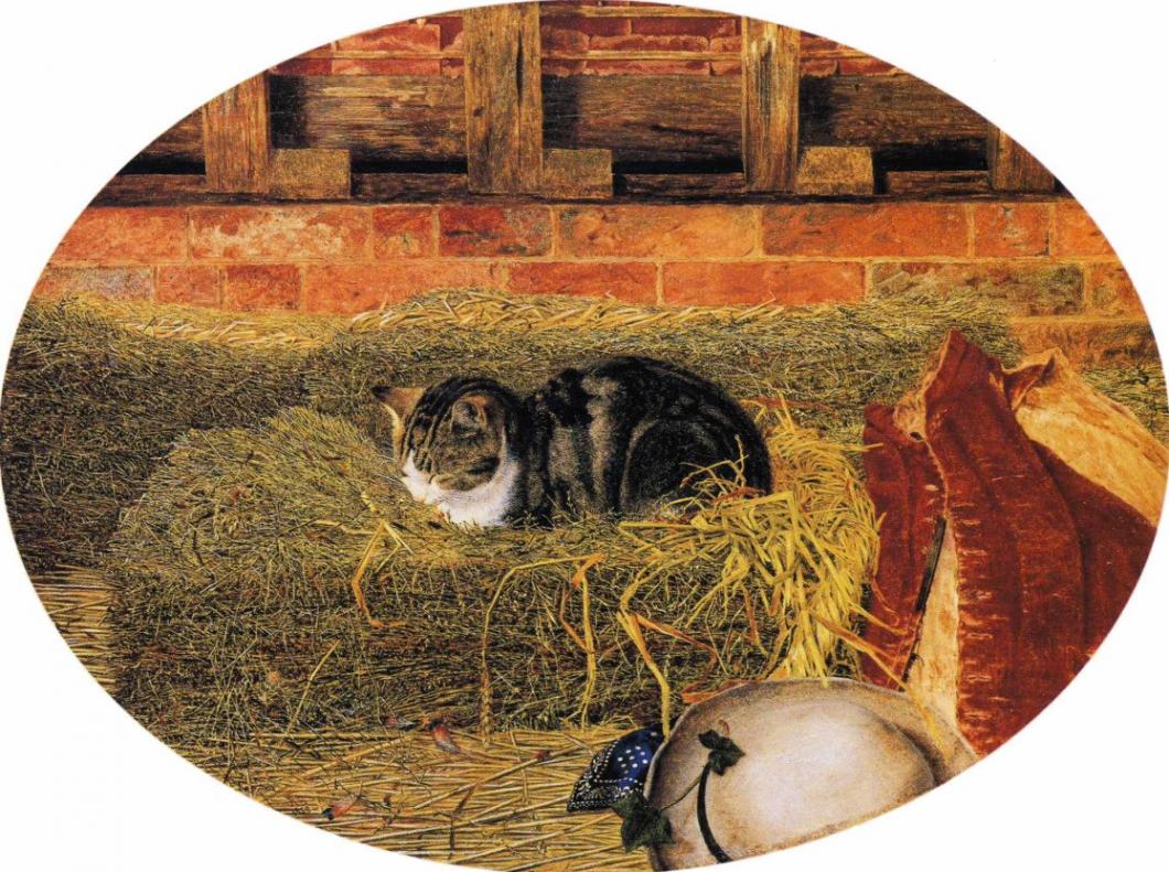 1-4-rosa-brett-the-hay-loft-1858-poss-maas-gallery-1