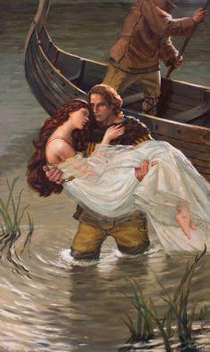 2e96a104a846f1331e7be3a45ef757fe--romance-art-king-arthur