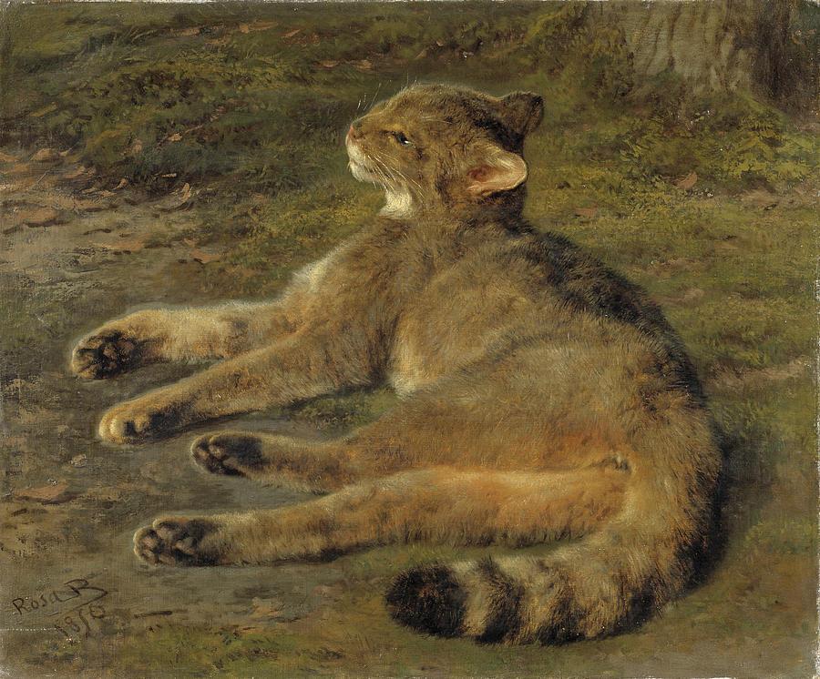 wild-cat-rosa-bonheur