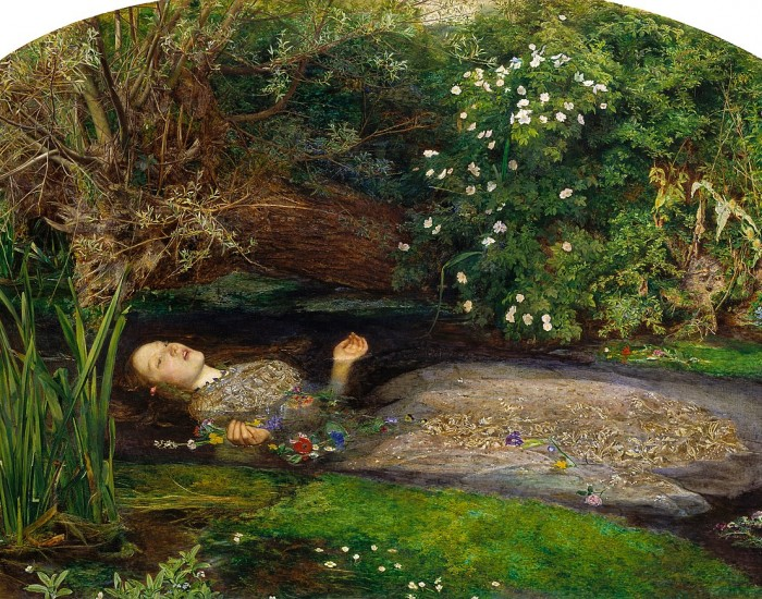 John-Everett-Millais-Ophelia-700x550