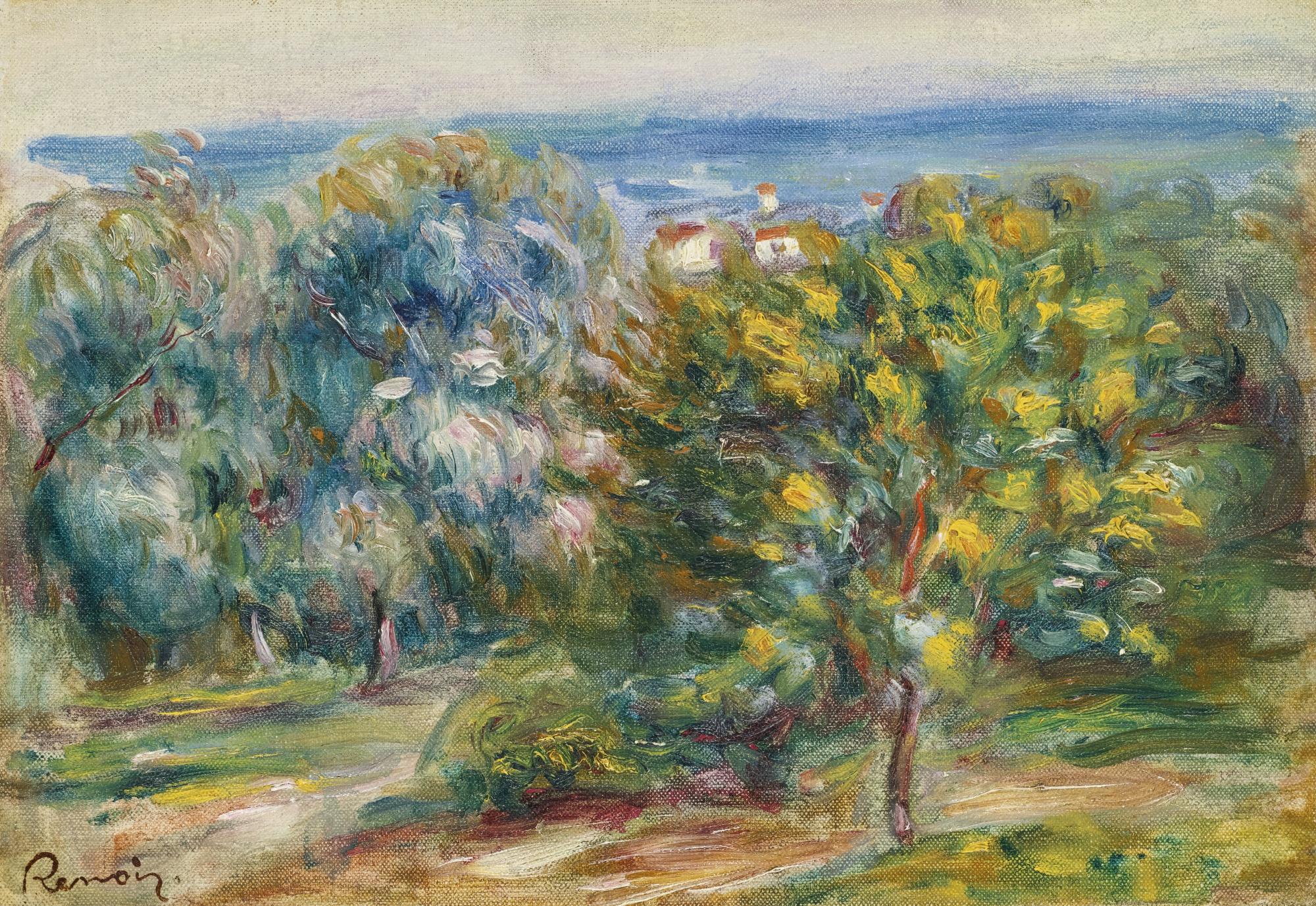 Renoir_-_ÉSQUISSE_DE_PAYSAGE_DU_MIDI,_1910