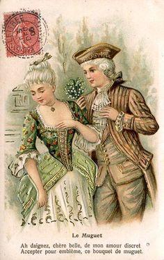0cb8814a0e67d1a0cbe4bef9bd93e251--vintage-illustration-vintage-couples