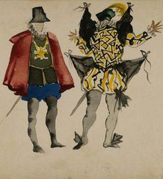9b7768f6a76ab3c263919640ca7304cf--don-juan-fashion-sketches