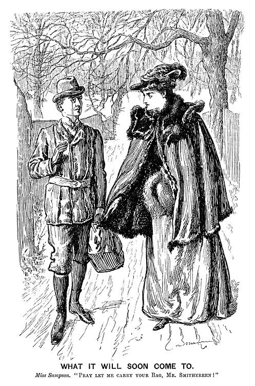 Victorian-New-Woman-Cartoons-Punch-Magazine-1894-02-24-90
