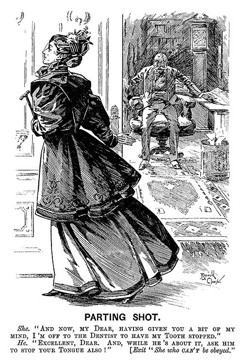 Victorian-New-Women-Cartoons-Punch-Magazine-1894-03-24-135