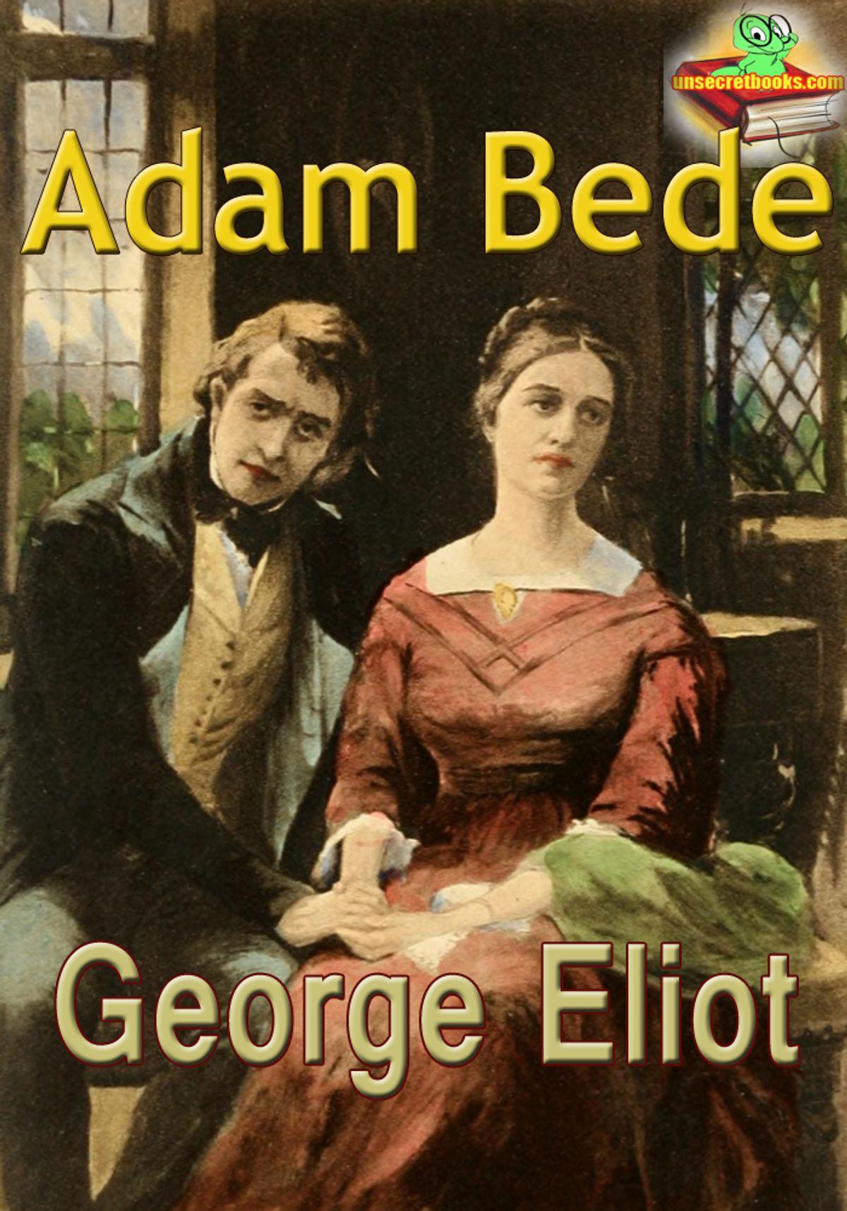adam-bede-the-19th-century-english-literature