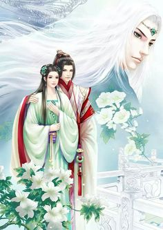 b03fcdb6ca7b5fcbf3ca9c512fda95e0--fantasy-couples-kuran