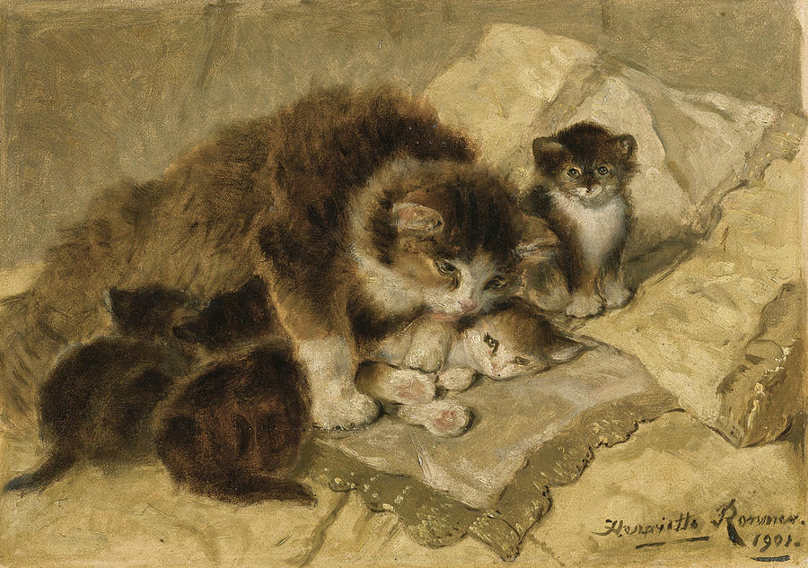 mothers-pride-2-henriette-ronner-knip