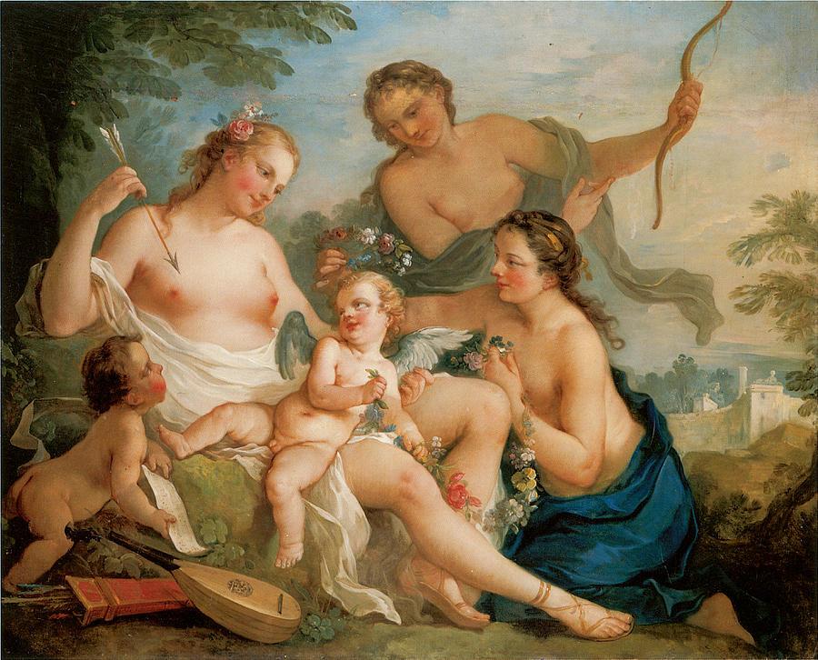 venus-and-cupid-charles-joesph-natoire