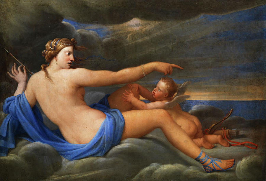 venus-and-cupid-french-painter-of-the-18th-century