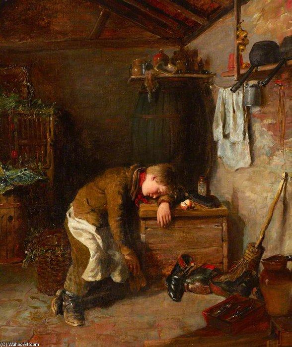 George+Smith-Sleeping+Boots-boy