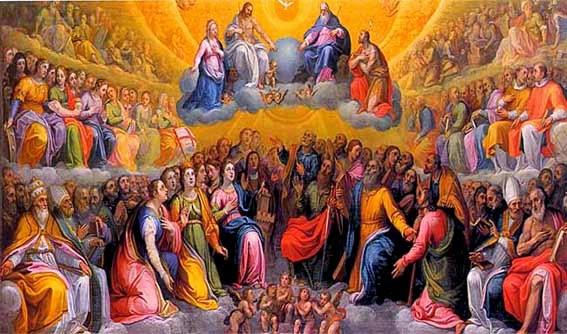 The-Communion-of-Saints
