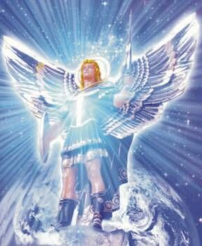 archangel-michael-blue-on-earth-beautiful-image-use