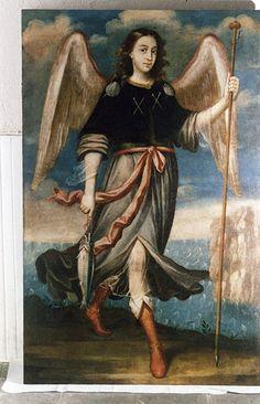 ef0d92ee7e2d6f6cb9544d609d7abb64--st-raphael-archangel-raphael
