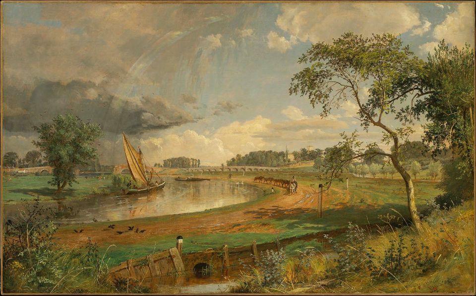Jasper-Francis-Cropsey-Walton-on-Thames