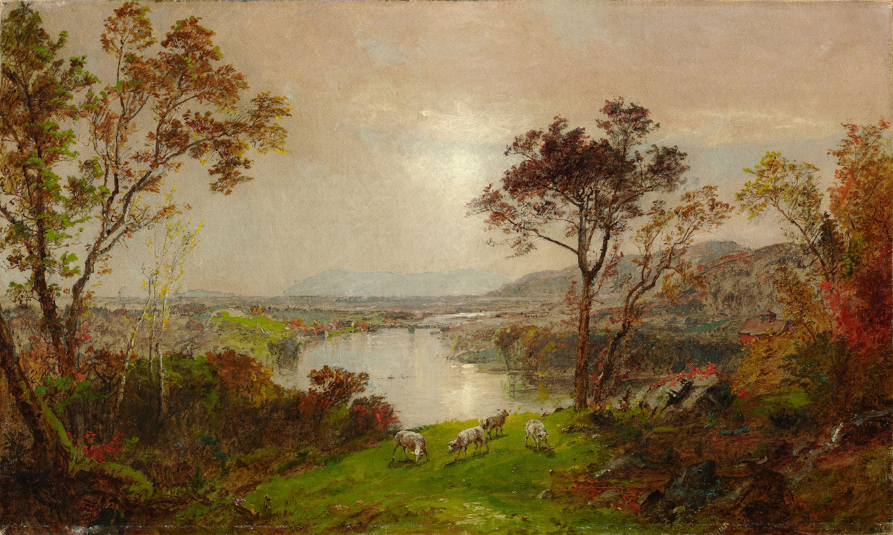 Wyoming_Valley-Jasper_Francis_Cropsey
