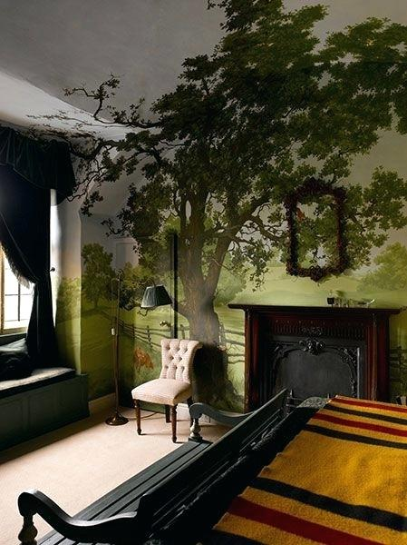 amazing-forest-themed-bedroom-decor-7-enchanted-unique-inspired