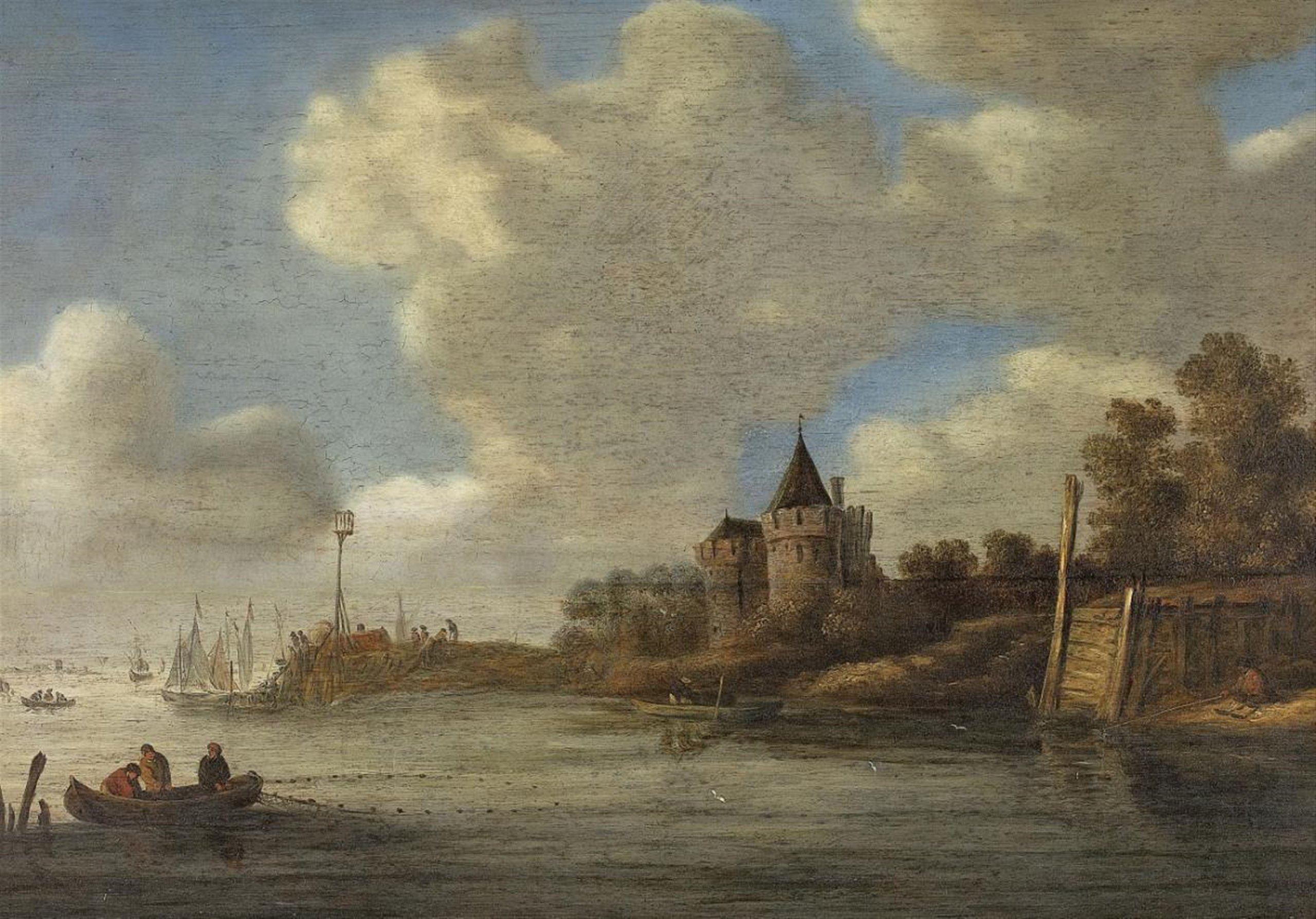 csm_Lempertz-985-25-Paintings-15th--19th-Centuries-Jan-van-Goyen-follower-of-RIVERLANDSCAPE-WITH-FISHE_ed73002278