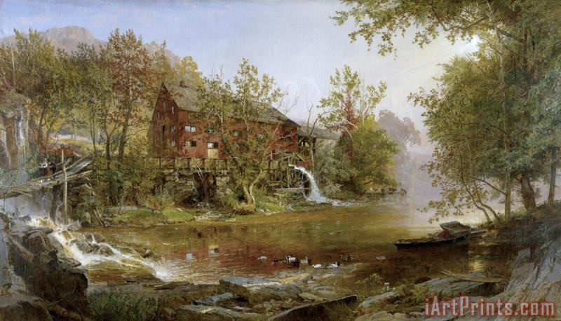 the_old_mill