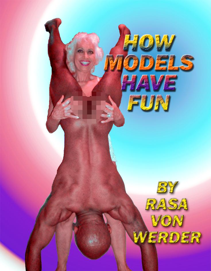 How Models Have FunPIX FLAT