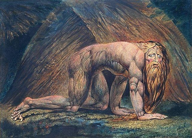 William_Blake_-_Nebuchadnezzar_(Tate_Britain)