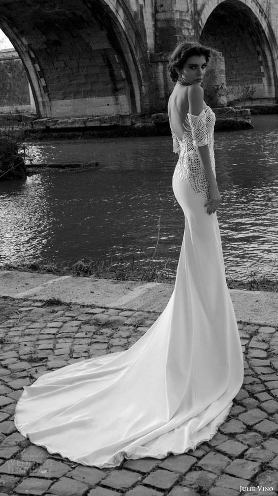 julie-vino-bridal-spring-2017-half-sleeves-off-shoulder-sweetheart-trumpet-wedding-dress