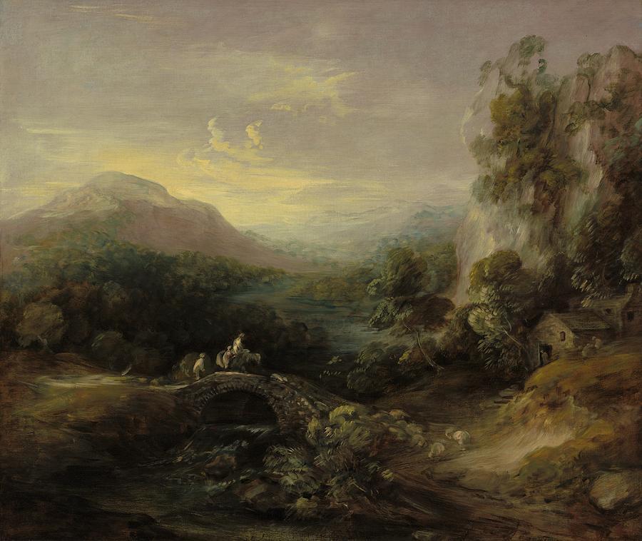 mountain-landscape-with-bridge-thomas-gainsborough