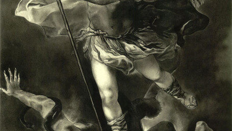 st-michael-vanquishing-the-devil-tyler-anderson